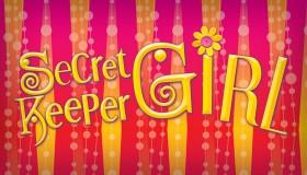Secret Keeper Girl