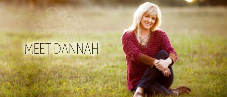 Meet Dannah Gresh