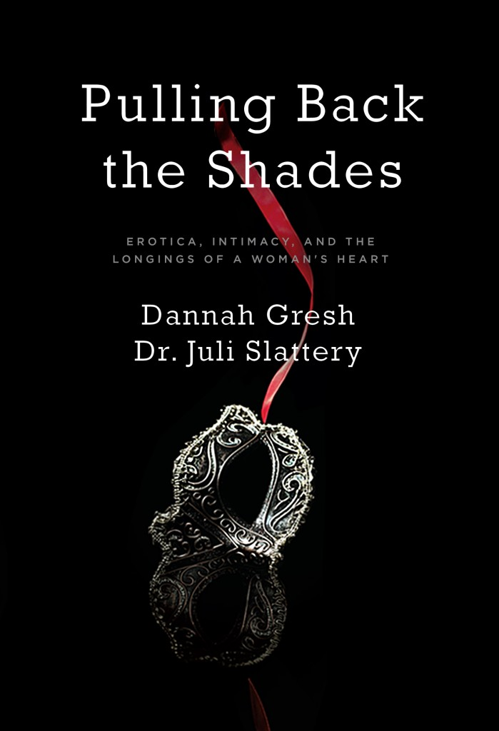 100 Million Women Have Read Fifty Shades of Grey: Do Something!