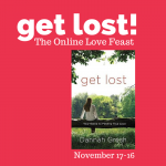 GET LOST LOVE FEAST