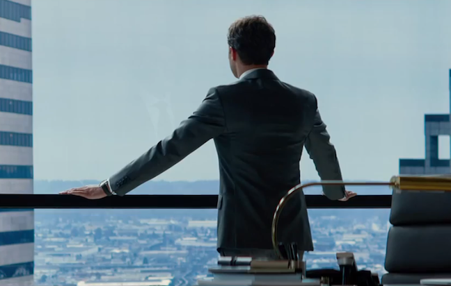 Will You See Mr. Grey? (2 Reasons You Might, But Shouldn't ...