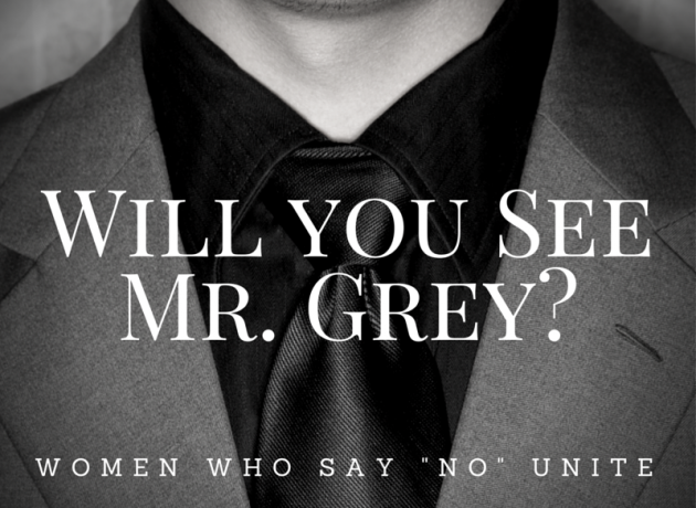 Will you See Mr. Grey- (4)