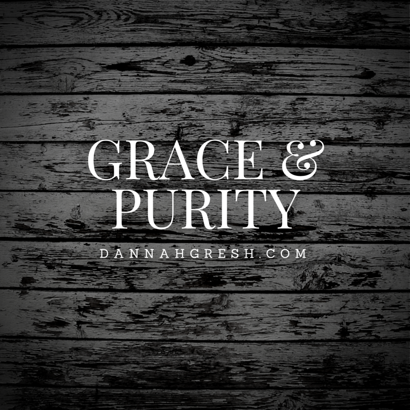 Does Teaching Purity Contradict Gods Grace Video Pure Freedom