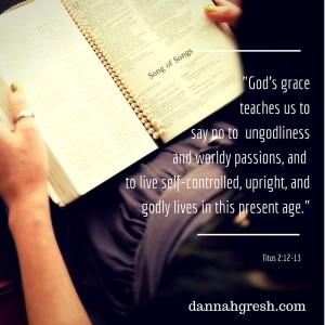 Titus 2 Verse