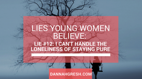how to handle loneliness